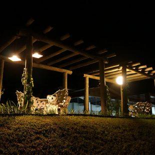Salão de Festas e Fotos Noturnas 34