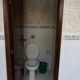 Piscina e Banheiros externos 13