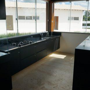 Cozinha e Churrasqueira 15