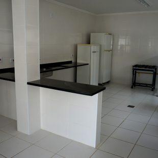 Cozinha e Churrasqueira 8
