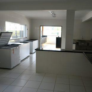 Cozinha e Churrasqueira 5