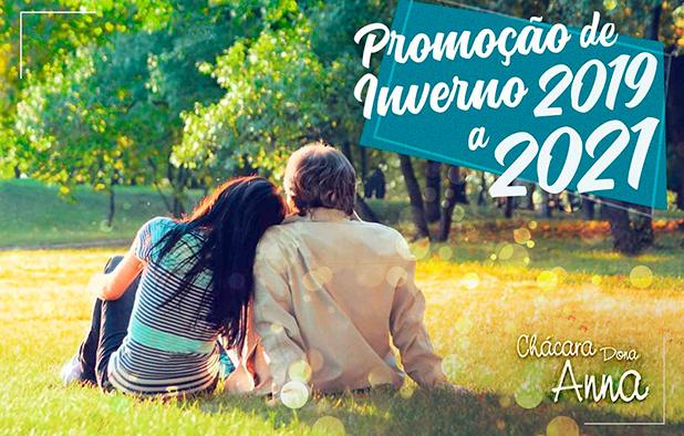 Promoção: Inverno de 2019 a 2021 3