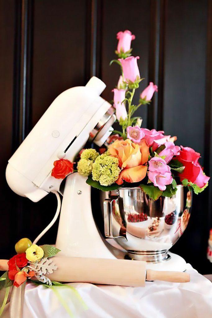 10 Ideias para Decoração de Chá de Panela