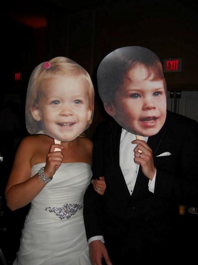 As 12 Piores Fotos de Casamento de Todos os Tempos 12