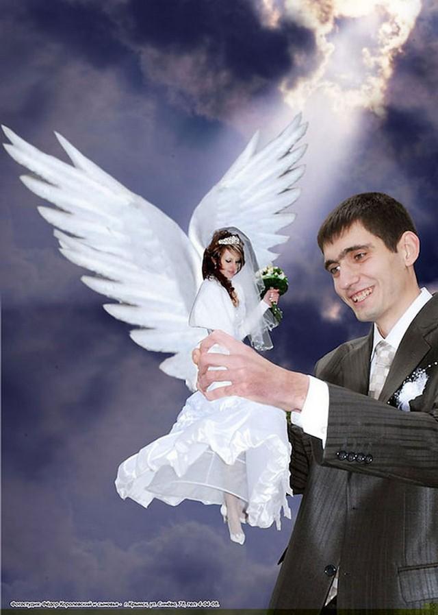 As 12 Piores Fotos de Casamento de Todos os Tempos 14