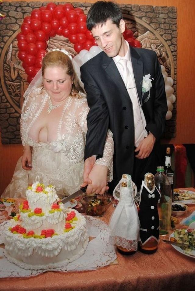 As 12 Piores Fotos de Casamento de Todos os Tempos 4