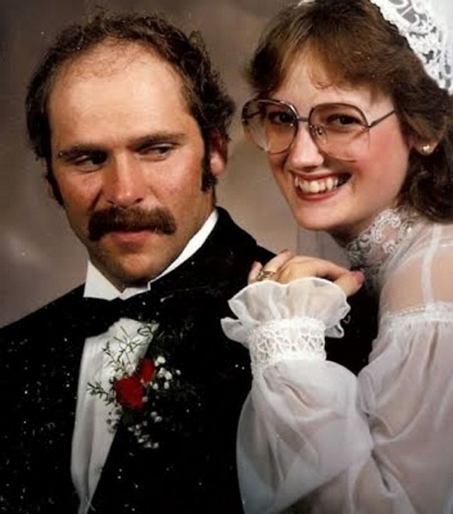As 12 Piores Fotos de Casamento de Todos os Tempos 6