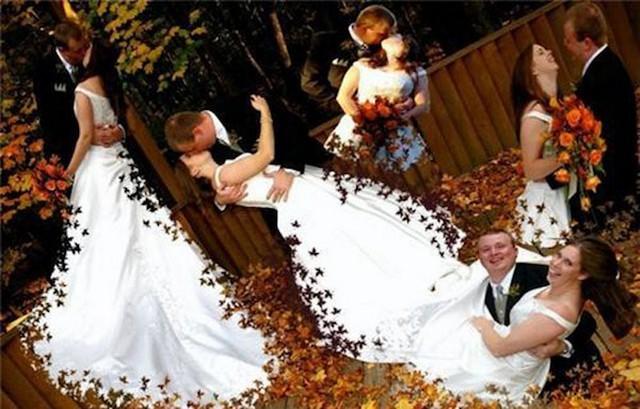 As 12 Piores Fotos de Casamento de Todos os Tempos 8
