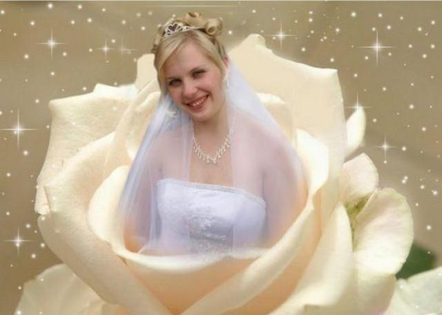 As 12 Piores Fotos de Casamento de Todos os Tempos 9