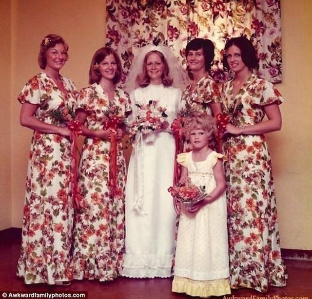 As 12 Piores Fotos de Casamento de Todos os Tempos 10