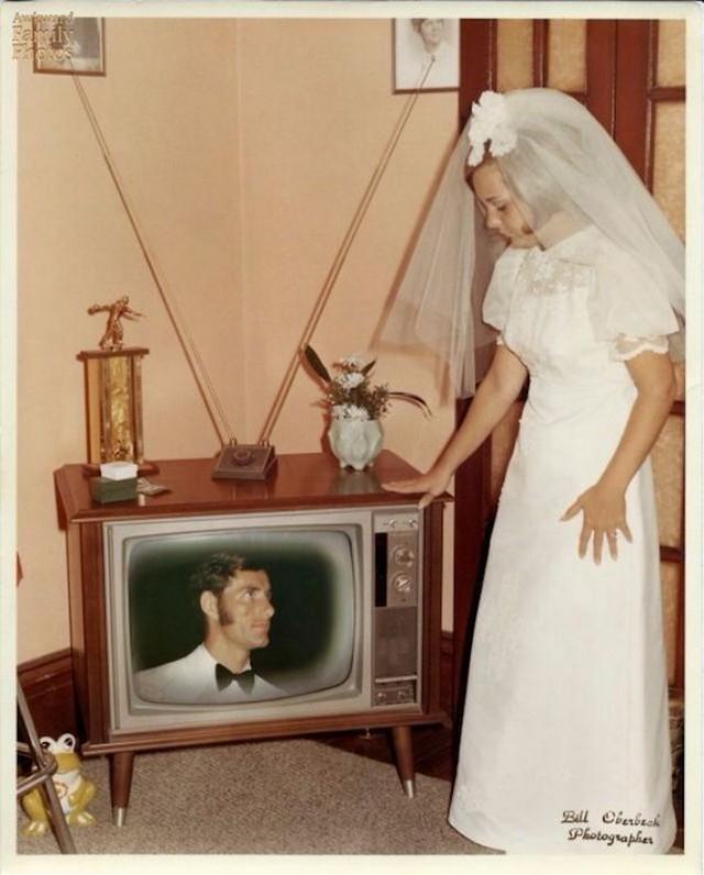 As 12 Piores Fotos de Casamento de Todos os Tempos 11
