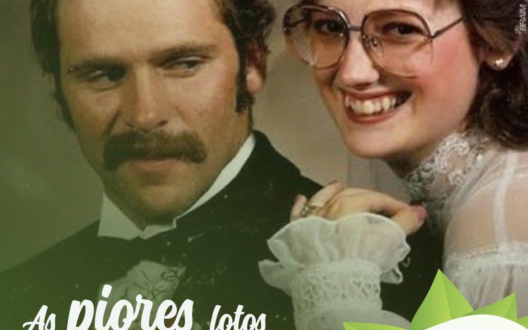 As 12 Piores Fotos de Casamento de Todos os Tempos 2