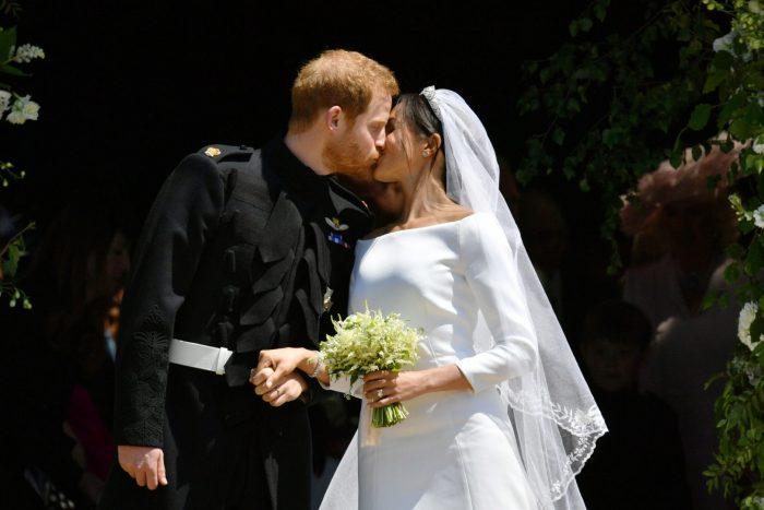 Inspiração: Casamento Real do Príncipe Harry 4