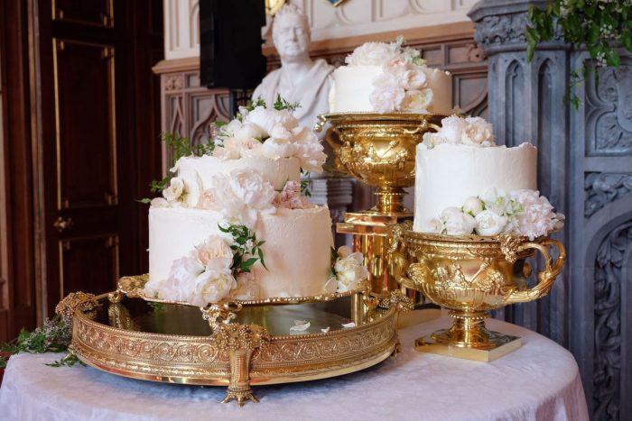 Inspiração: Casamento Real do Príncipe Harry 6