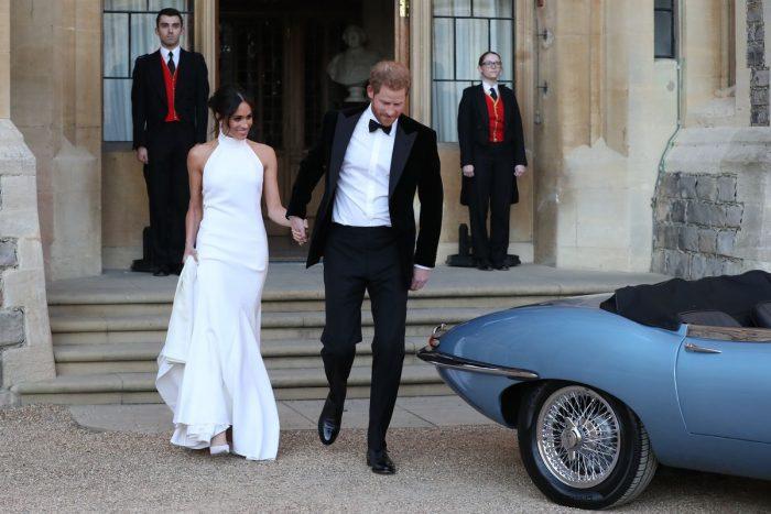 Inspiração: Casamento Real do Príncipe Harry 7