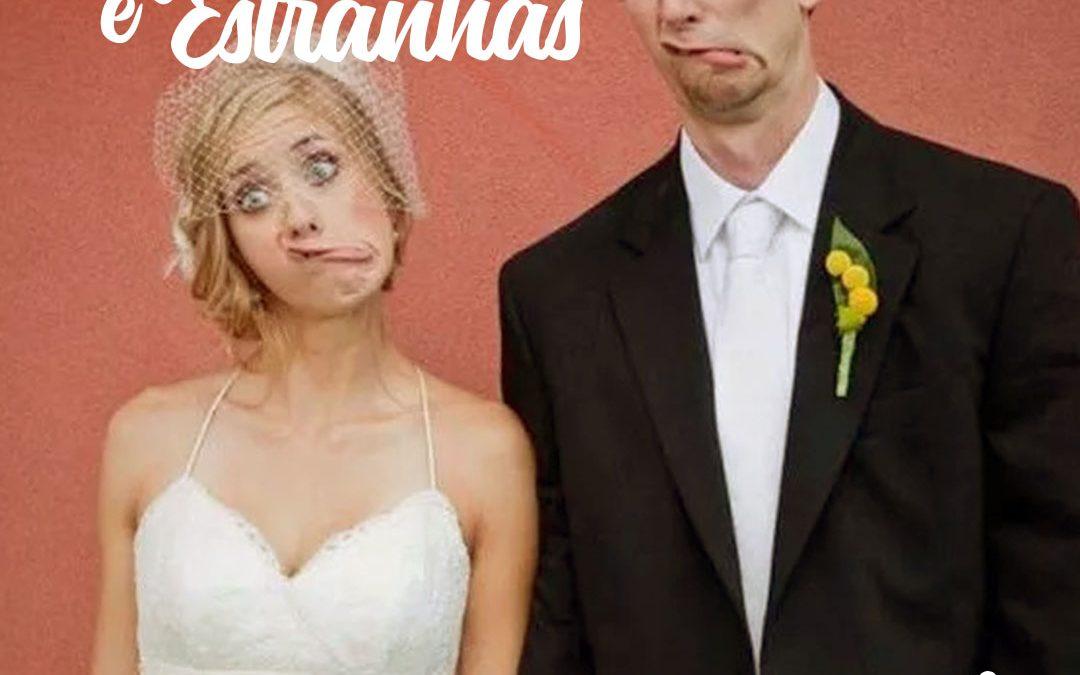 10 Fotos de Casamento Divertidas e Estranhas 2