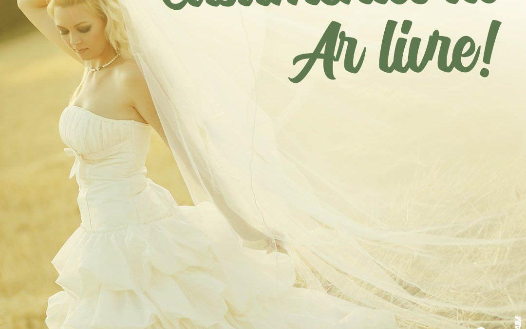 Vestidos Perfeitos Para Casamentos ao Ar Livre 2