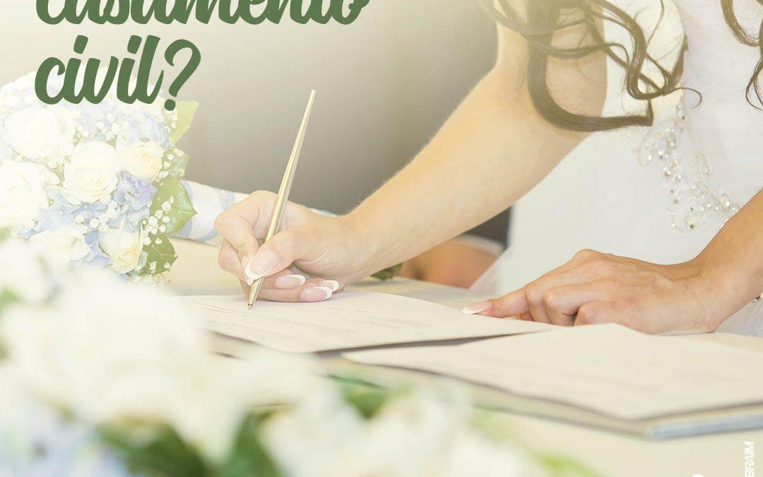 Documentos para Casamento Civil: Quais Devo Levar no Cartório? 2