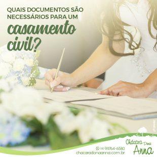 Documentos para Casamento Civil: Quais Devo Levar no Cartório? 26