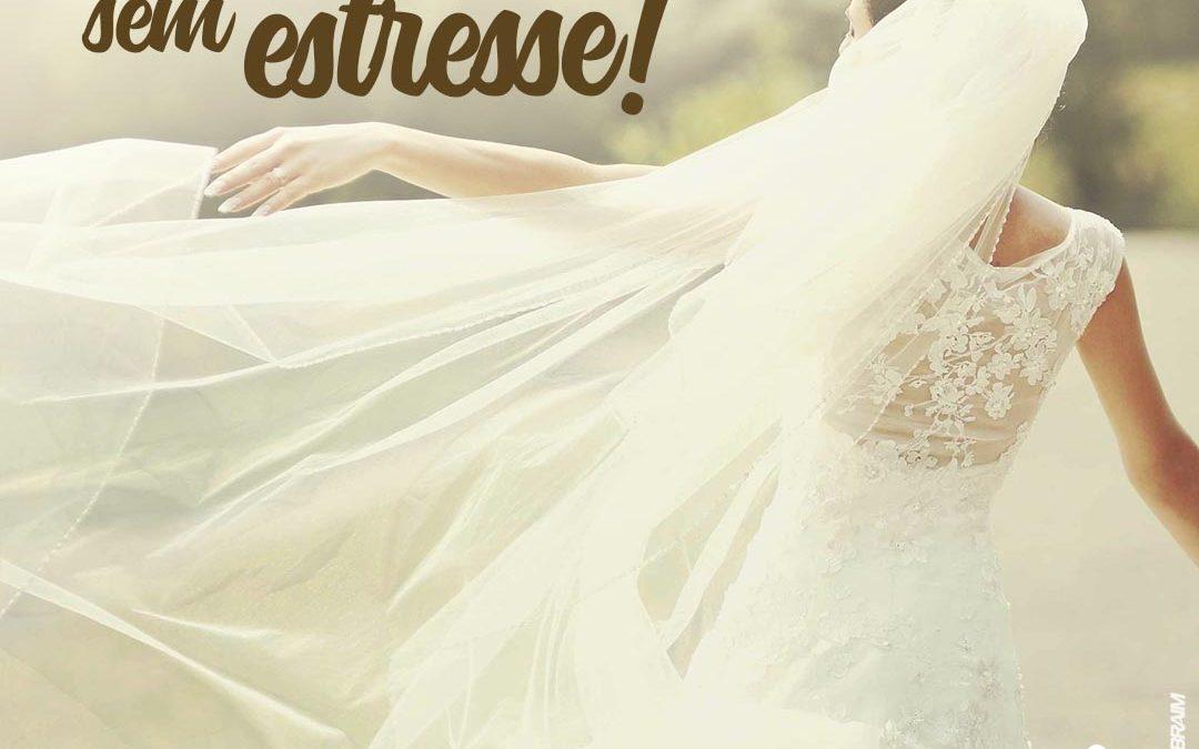 5 Dicas Para Ter um Dia de Casamento Sem Estresse 2