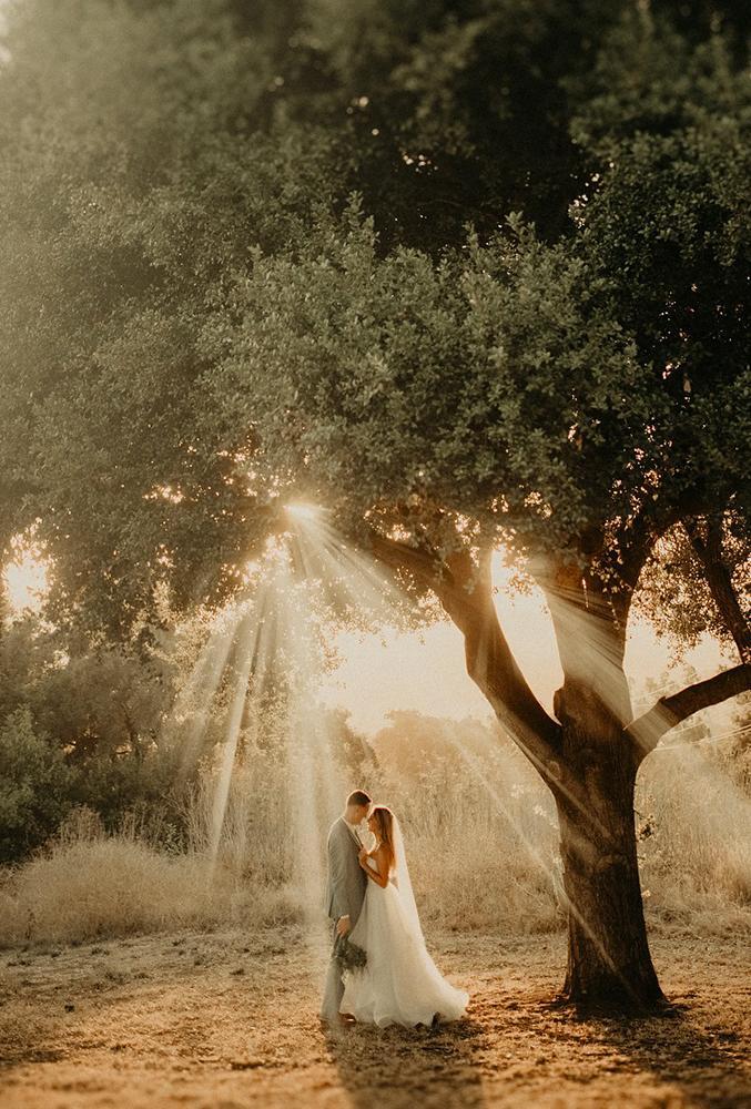 18 Ideias Criativas para Fotos de Casamento 6