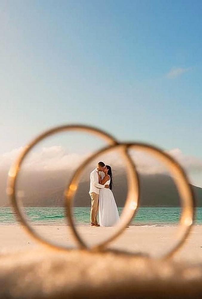 18 Ideias Criativas para Fotos de Casamento 7