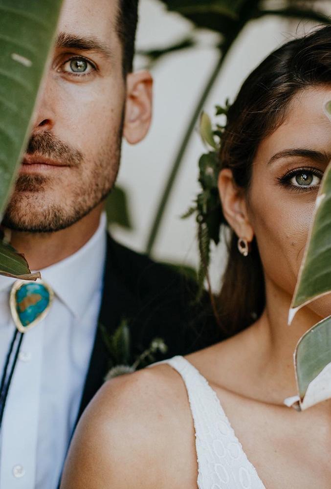 18 Ideias Criativas para Fotos de Casamento 12