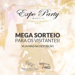 Mega Sorteio Expo Party 2019 15