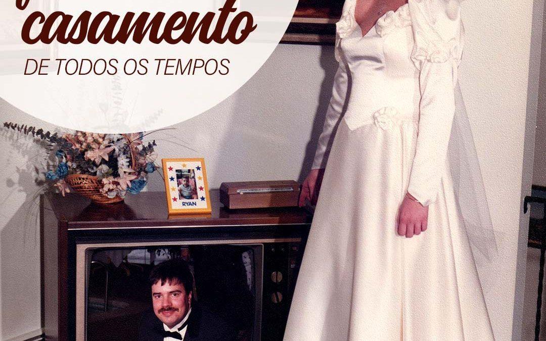 As 27 Piores Fotos de Casamento de Todos os Tempos 2