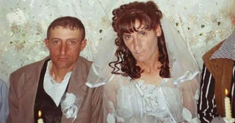As 27 Piores Fotos de Casamento de Todos os Tempos