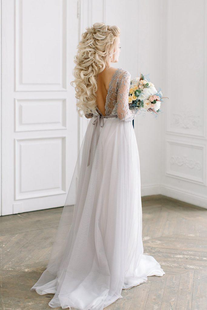 Casar ao Ar Livre: 9 Vestidos de Noiva Para te Inspirar! 9