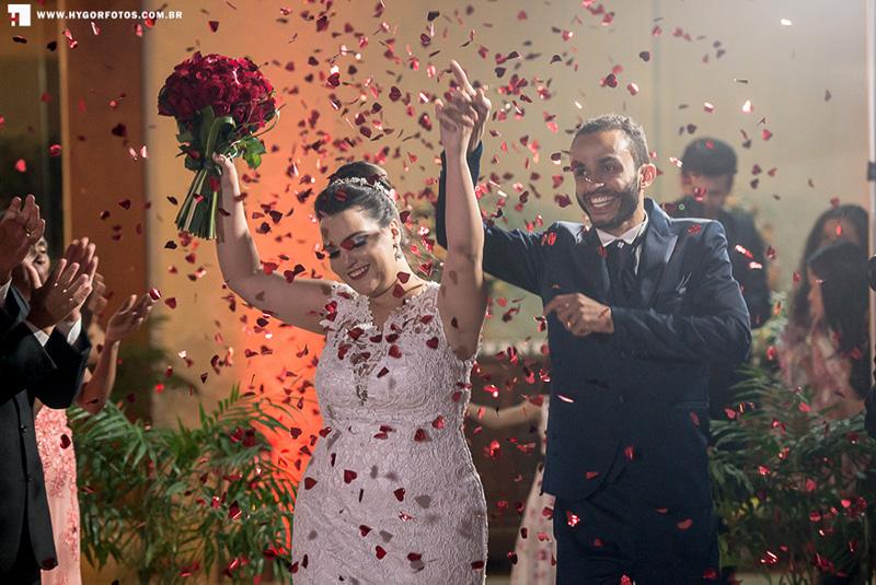 80 fotos de casamento à noite na Chácara Dona Anna! 48