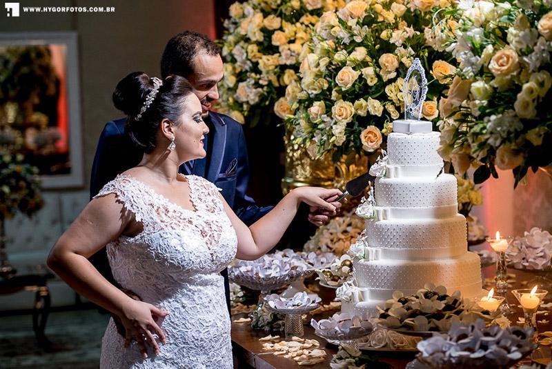 80 fotos de casamento à noite na Chácara Dona Anna! 51