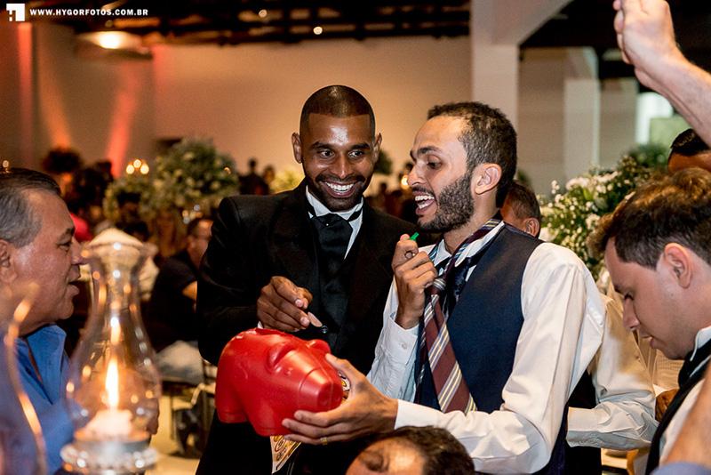 80 fotos de casamento à noite na Chácara Dona Anna! 52