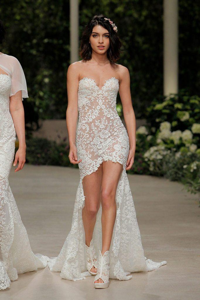 8 Tipos de Vestidos de Noiva Para Cada Corpo! 24