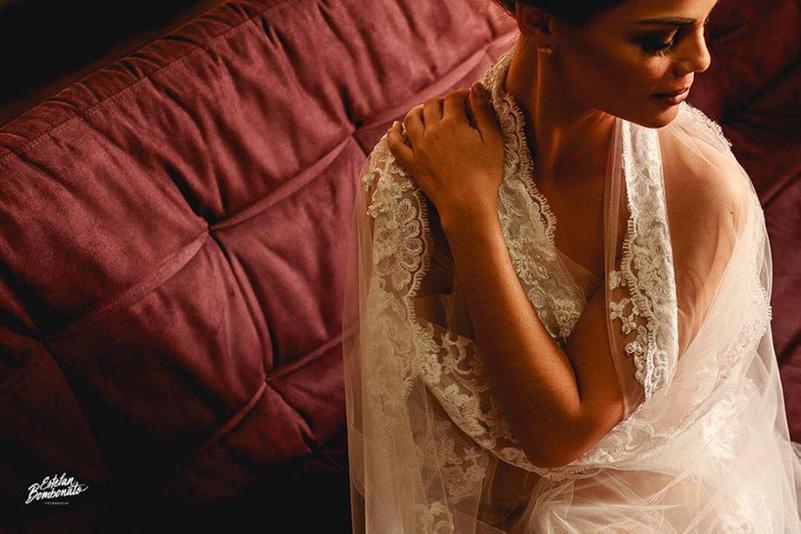 80 fotos de casamento à noite na Chácara Dona Anna! 27