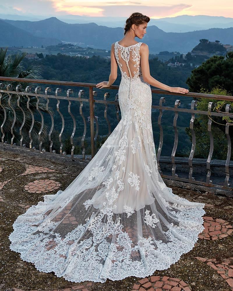 8 Tipos de Vestidos de Noiva Para Cada Corpo! 5