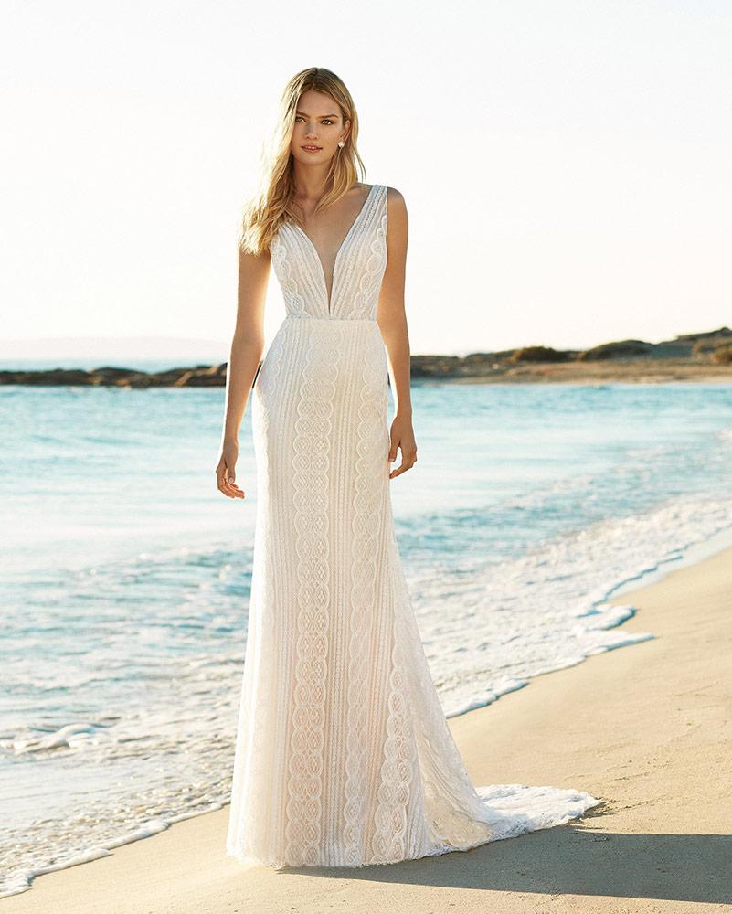 8 Tipos de Vestidos de Noiva Para Cada Corpo! 22