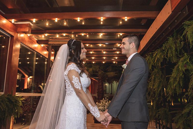 80 fotos de casamento à noite na Chácara Dona Anna! 16