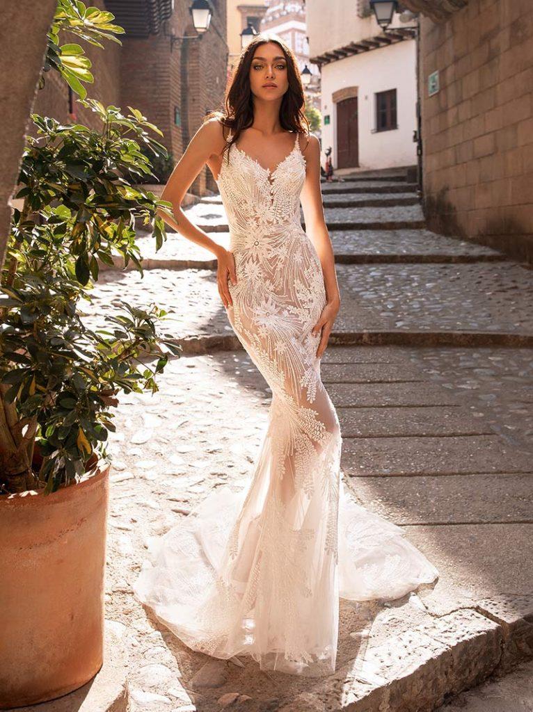 8 Tipos de Vestidos de Noiva Para Cada Corpo! 2