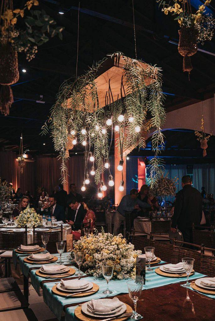 80 fotos de casamento à noite na Chácara Dona Anna! 61