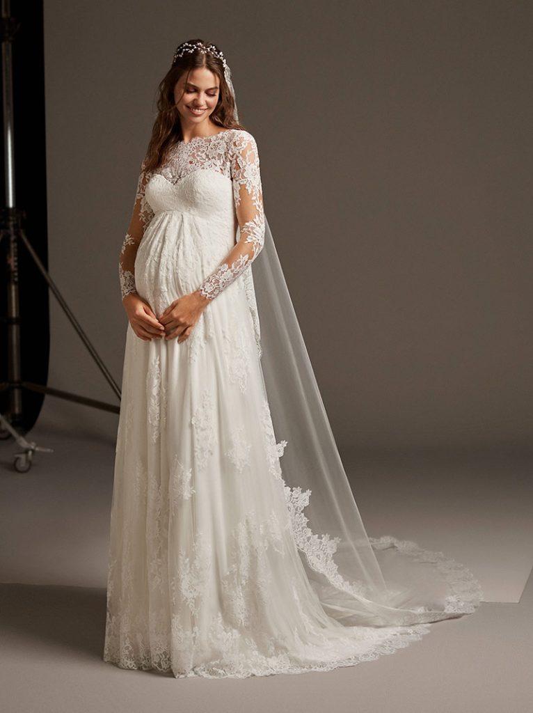 8 Tipos de Vestidos de Noiva Para Cada Corpo! 13