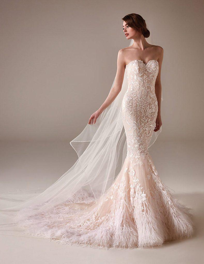 8 Tipos de Vestidos de Noiva Para Cada Corpo! 3