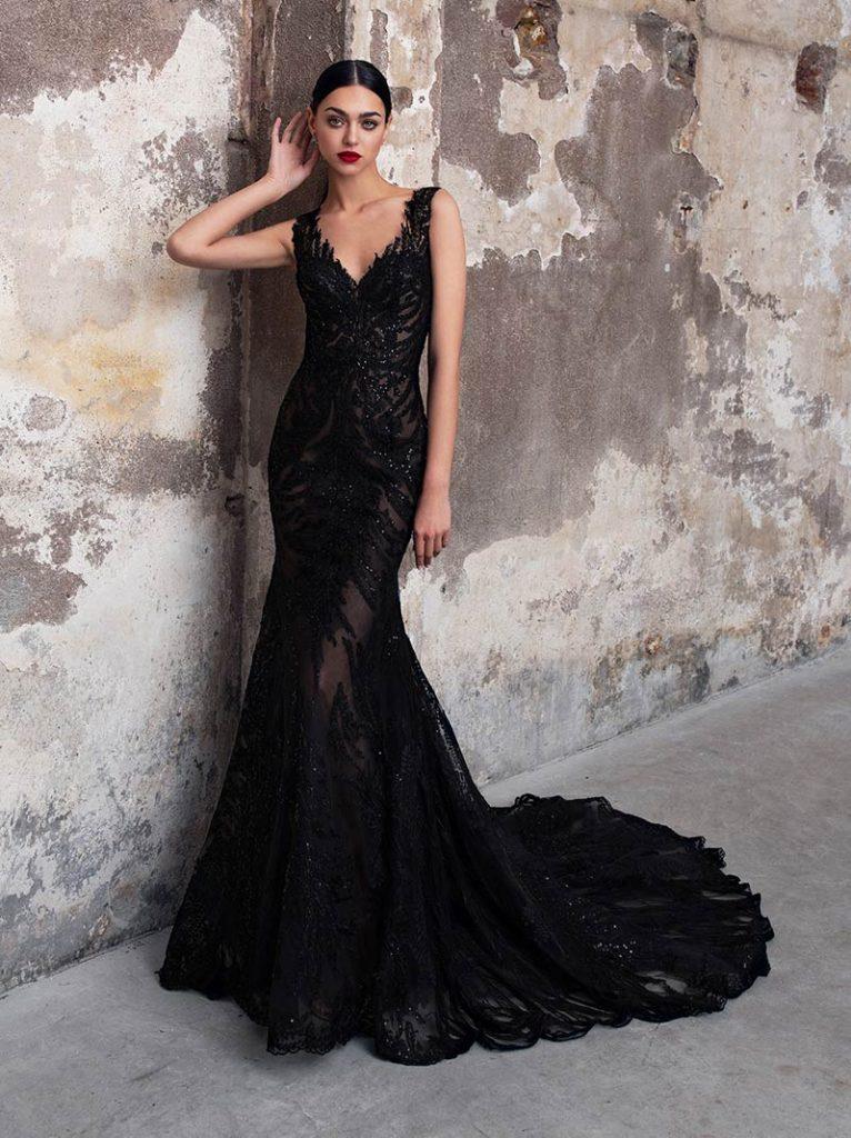 8 Tipos de Vestidos de Noiva Para Cada Corpo! 7