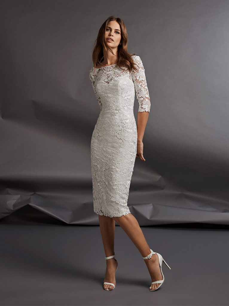 8 Tipos de Vestidos de Noiva Para Cada Corpo! 14