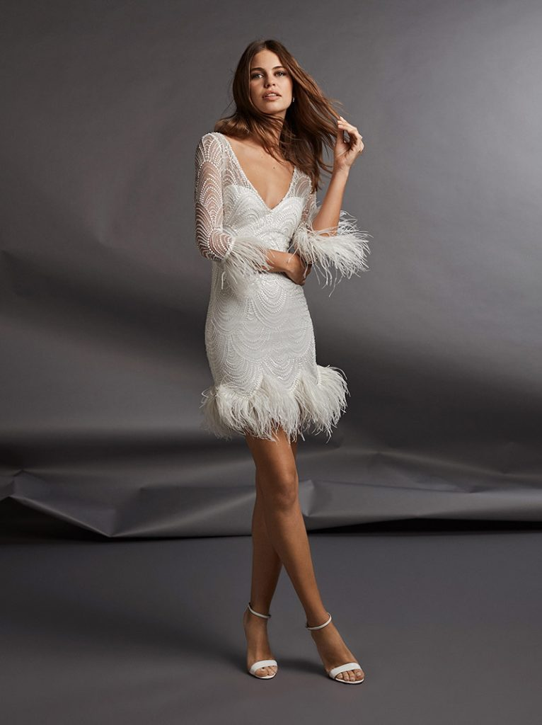 8 Tipos de Vestidos de Noiva Para Cada Corpo! 16
