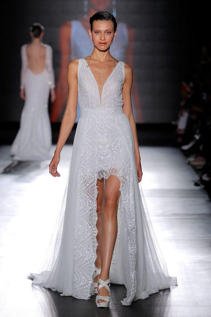 8 Tipos de Vestidos de Noiva Para Cada Corpo! 23